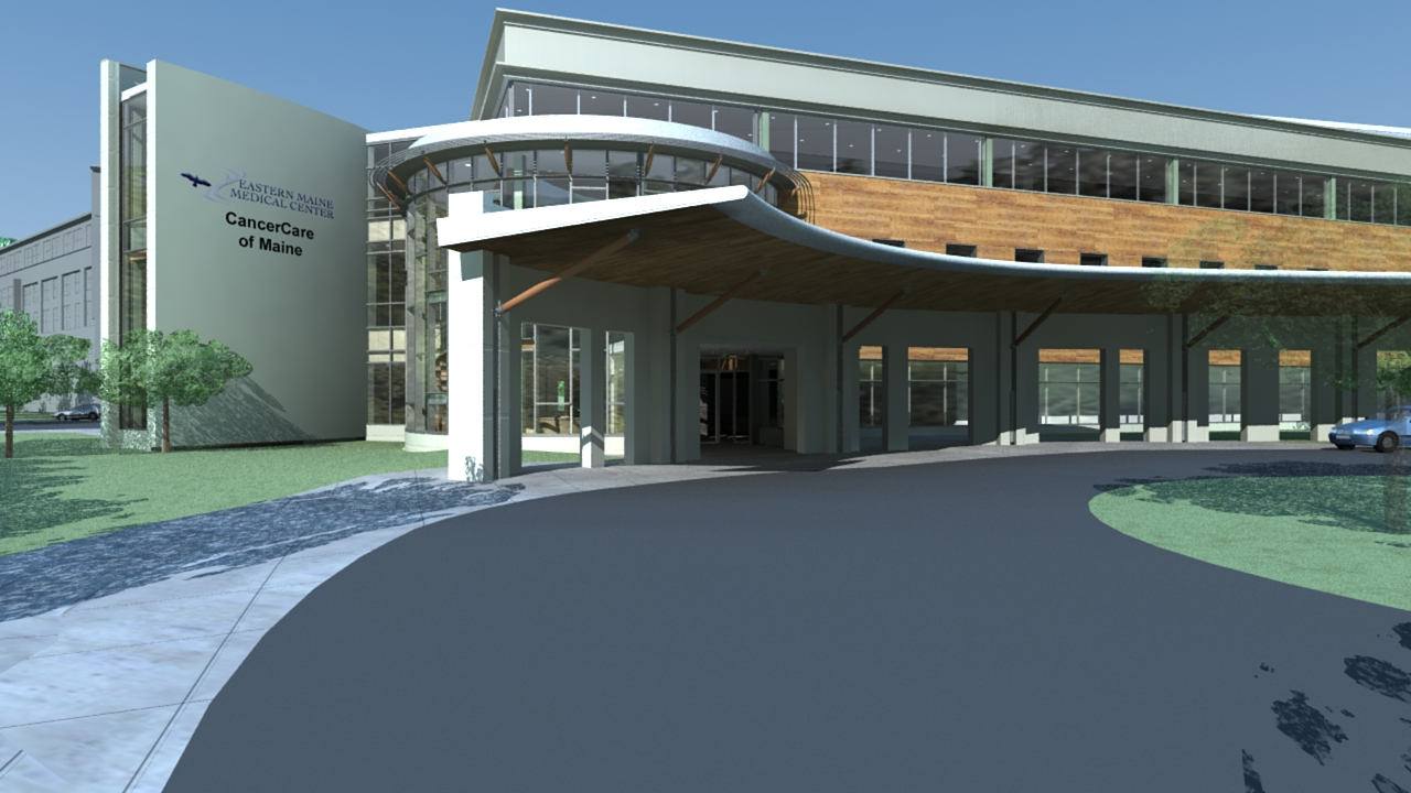 Brewer - Eastern Maine Medical Center | Pepperchrome