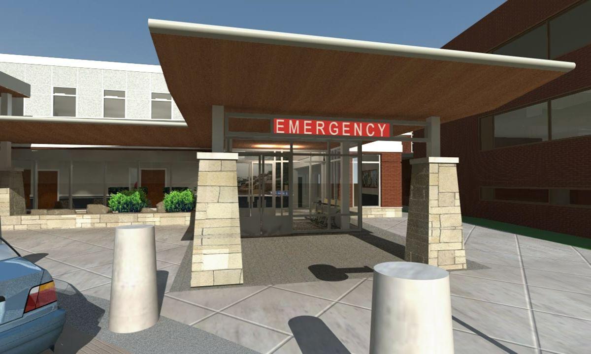 Maine General Emergency Room Augusta Maine
